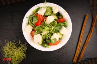 Greek salad kobe.lv