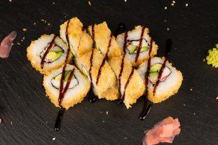 california tempura kobe