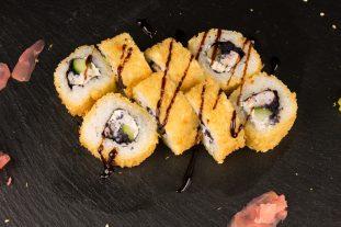 ebi tempura kobe