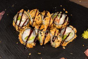 mersi tempura