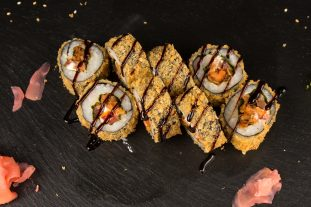 torsa tempura